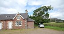 semi detached property to rent in Chesterhall Cottage East...