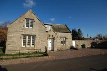 3 bed Detached house in Smeaton Lodge, Dalkeith...