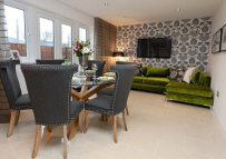 5 bed new home in Orwell Wynd...