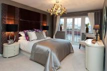5 bed new property in Orwell Wynd...