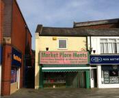 property to rent in Regent Street, Blyth