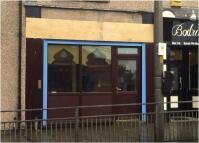 Shop in Woodhorn Road, Ashington