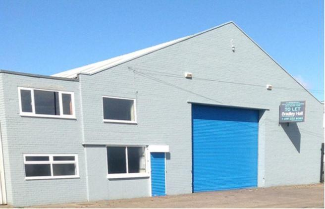 Bradley Hall Commercial Property To Let