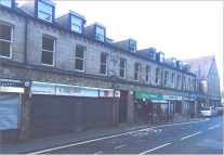 property to rent in Unit 2/3 Co-Operative Buildings