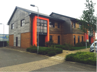 property to rent in Cawledge Business Park