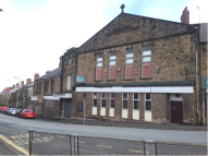property to rent in Hibernia Club, 17-29 Station Road
