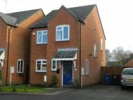 Detached property in Rowan Court, Rocester...