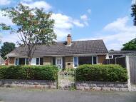 4 bedroom Detached Bungalow in Arrowsmith Drive, Alsager
