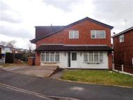 4 bed Detached house in Wetherby Road, Trentham...