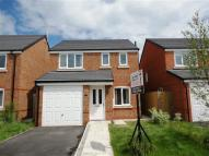 4 bedroom Detached home in Brent Close...