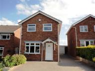 Detached property in Windrush Close, Trentham...