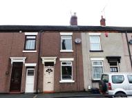 Terraced home for sale in Silverdale Street...