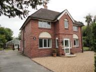4 bed Detached house for sale in Uttoxeter Road...