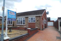 Semi-Detached Bungalow to rent in Rugby Drive, Dresden ...