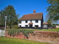 Stebbing Detached house for sale