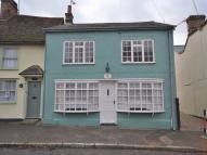 Stebbing semi detached property to rent