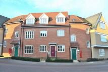 2 bed Ground Flat to rent in DUNMOW, Essex