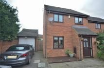 3 bed semi detached house in Takeley...