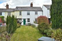 3 bedroom Terraced property to rent in DUNMOW, Essex