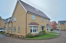 5 bedroom Detached home to rent in Little Canfield, DUNMOW...