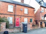 2 bed Cottage to rent in DUNMOW, Essex