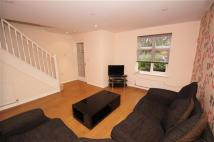 3 bed Terraced home to rent in Olga Court, Nottingham