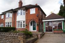 3 bedroom semi detached home to rent in Mansfield Road, Redhill...