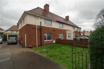 3 bedroom End of Terrace property to rent in Grindon Crescent...