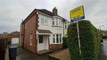 3 bed semi detached home to rent in Abingdon Drive...