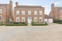 6 bedroom Detached house for sale in Exning, Newmarket, CB8