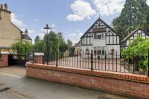 5 bedroom Detached property for sale in Doddington...