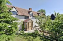 Withersfield Cottage for sale