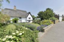 Detached property in Willingham, Cambridge...