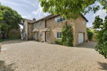 Burwell Detached house for sale