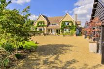 7 bed Detached house in Hardwick, Cambridge...