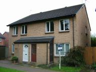 Flat to rent in RAMBLERS WAY...