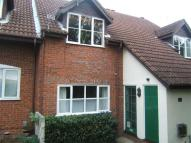 1 bed Flat to rent in WOODSTOCK, KNEBWORTH