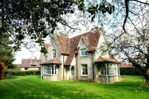LEMSFORD VILLAGE house to rent