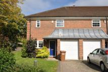 3 bed home to rent in SCHOLARS MEWS...