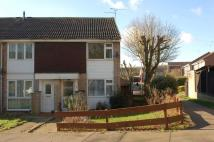 2 bedroom house to rent in BROOM GROVE, KNEBWORTH