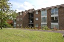2 bed Apartment to rent in NURSERY GARDENS...