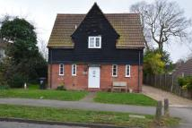 2 bed Maisonette to rent in APPLECROFT ROAD...
