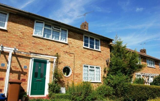3 bedroom house to rent in hall grove welwyn garden city al7