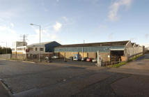 property to rent in Unit 1 Radway Industrial Estate,