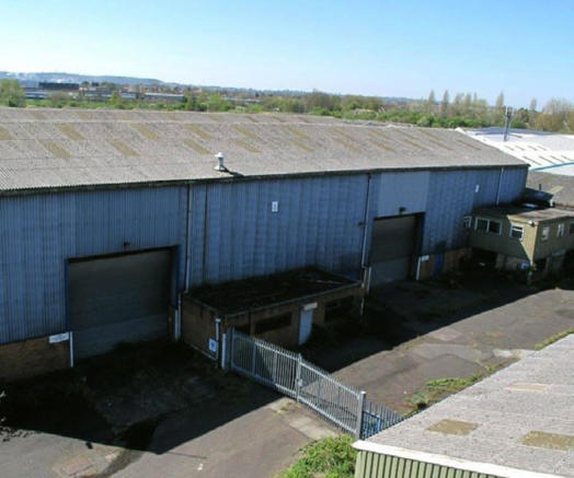 Light Industrial To Rent In Strawberry Lane Industrial