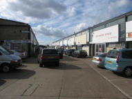 property to rent in Thames Estuary Industrial Estate,