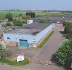property to rent in Honeysome Industrial Estate,  Chatteris, PE16 6TG