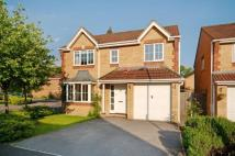 4 bed Detached house for sale in Chambers Close, Nursling...