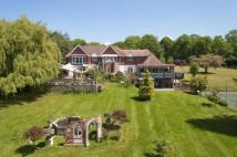 Detached property for sale in Tanners Lane...