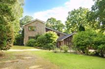 4 bedroom Detached house for sale in Hocombe Road...